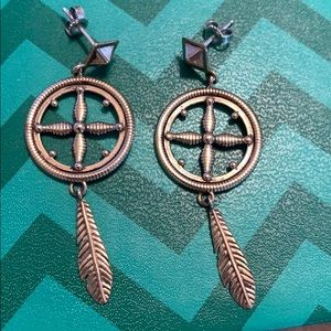 Pamela Love Sueño Earrings